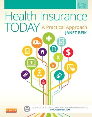 Health Insurance Today By Beik, Janet I.